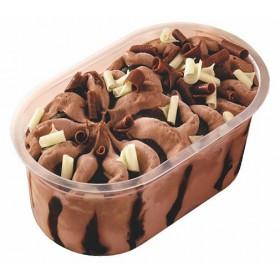 VASO PREM.3 CHOCOLATES C/30U