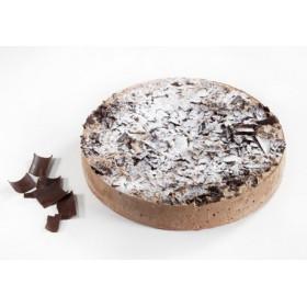 TARTA MOUSSE CHOCOLATE 950GR