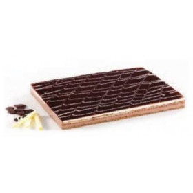 PLANCHA TRES CHOCOLATES 30U