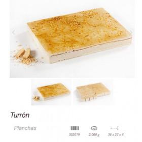 PLANCHA TURRON 30R