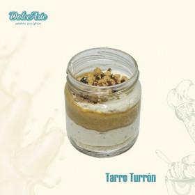 TARRITO SEMIFRIO TURRON 18U...