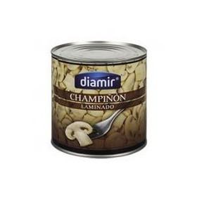 CHAMPIÑON LAMIN 3KG C/6U