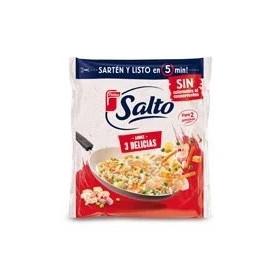 SALTEADO DE ARROZ 5 DEL 16X500