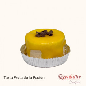 TARTA FRUTA DE LA PASION C/12U 125ML