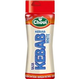 KEBAB WHITE CHOVI C/8U