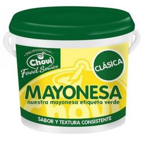 MAYONESA E.VERDE 3800