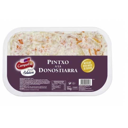 PINTXO DONOSTIARRA 1KG