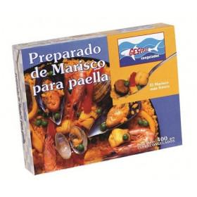 PREPARADO MARISCO PAELLA...