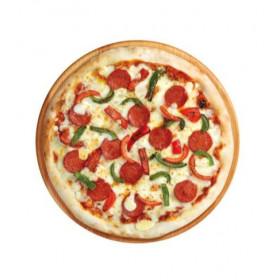 PIZZA PEPPERONI HORNO...