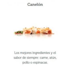 CANELONES CARNE C/5X760GR...