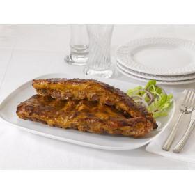 COSTILLA COC. SUPREM BBQ C/4K